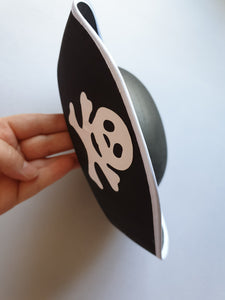 Pirate hat - In Stock