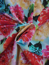 Load image into Gallery viewer, Floral Print Lycra