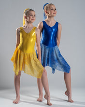 Load image into Gallery viewer, Yellow Budget Lyrical Dress - Multiple Sizes In Stock