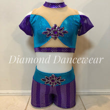 Load image into Gallery viewer, Girls Size 10 - Genie Costume - In Stock