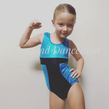 Load image into Gallery viewer, Bianca Dance or Gymnastics Leotard - Multiple Sizes Available