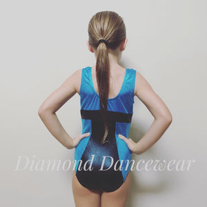 Bianca Dance or Gymnastics Leotard - Multiple Sizes Available