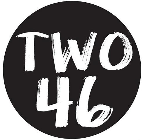 two46 - Frescobol