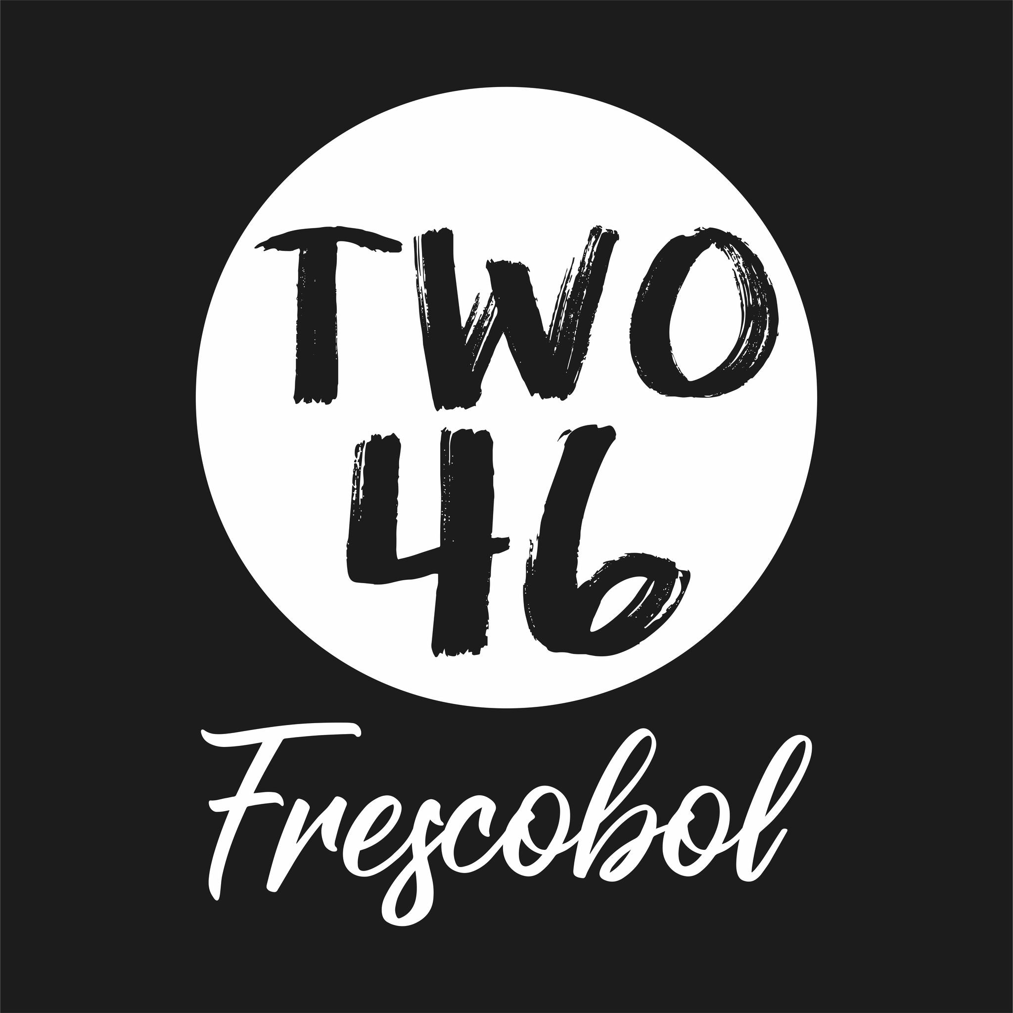two46 Frescobol - Gift Card