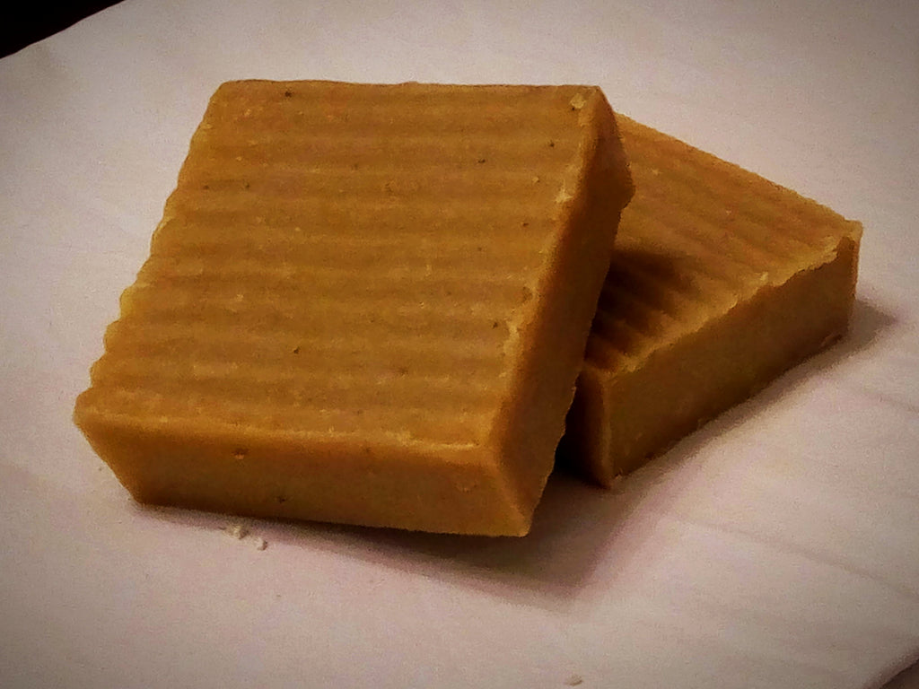 Moroccan Clay Soap <br> 2pcs