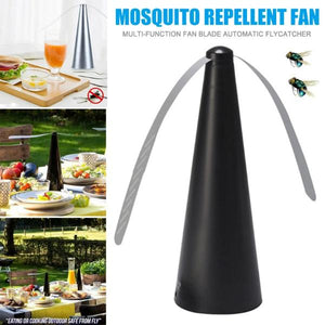 Automatic Fly Trap, Barbecue, camping