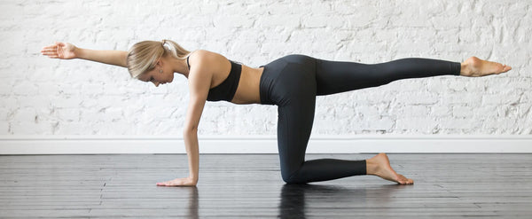 5 Proper yoga poses for beginners