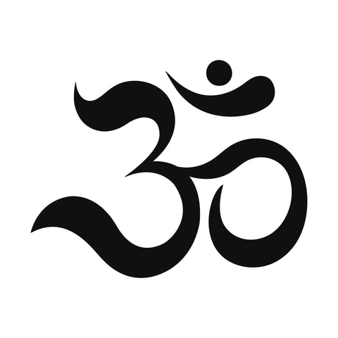 A List Of 5 Common Yoga Symbols And Their Meanings Toplus