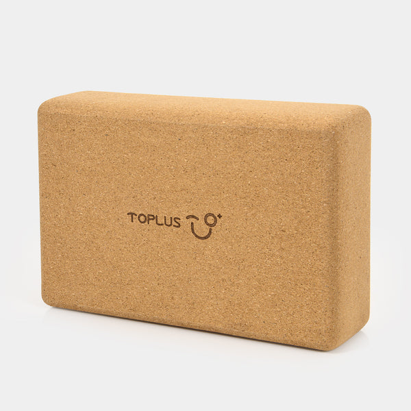 TOPLUS  Durable Foam Yoga Block Brick
