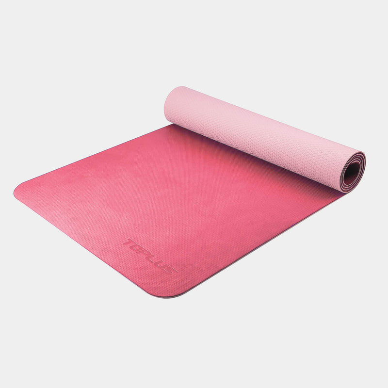 cute yoga mat