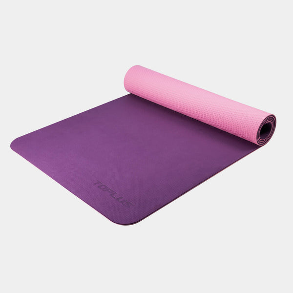 Toplus upgrade yoga mat