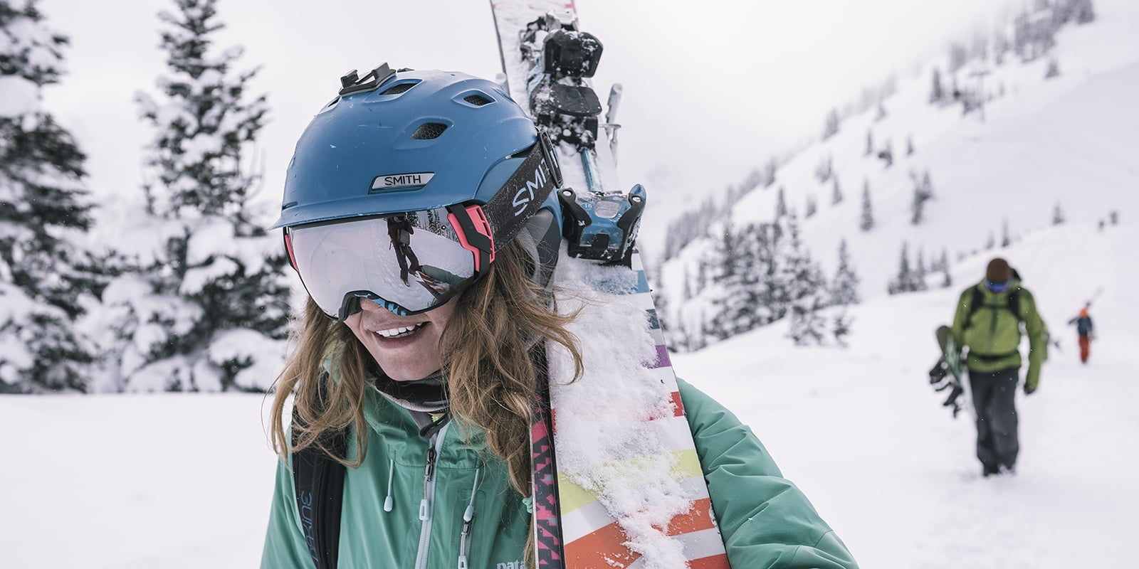7c8892bf34fe So what ski goggles provide the best vision