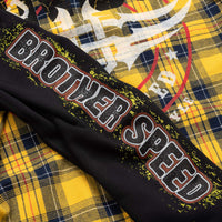 Brother Speed Jacket