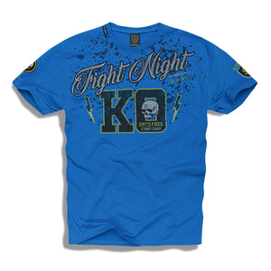 Fight Night T-Shirt