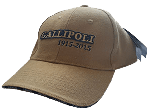 Cap – Gallipoli