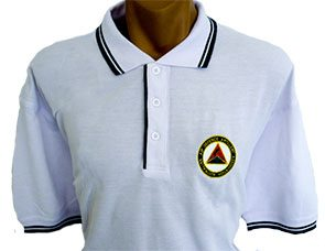 Cotton Casual Polo Shirt