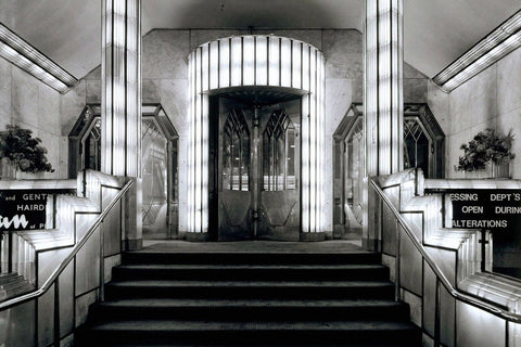 Art Deco Design and History