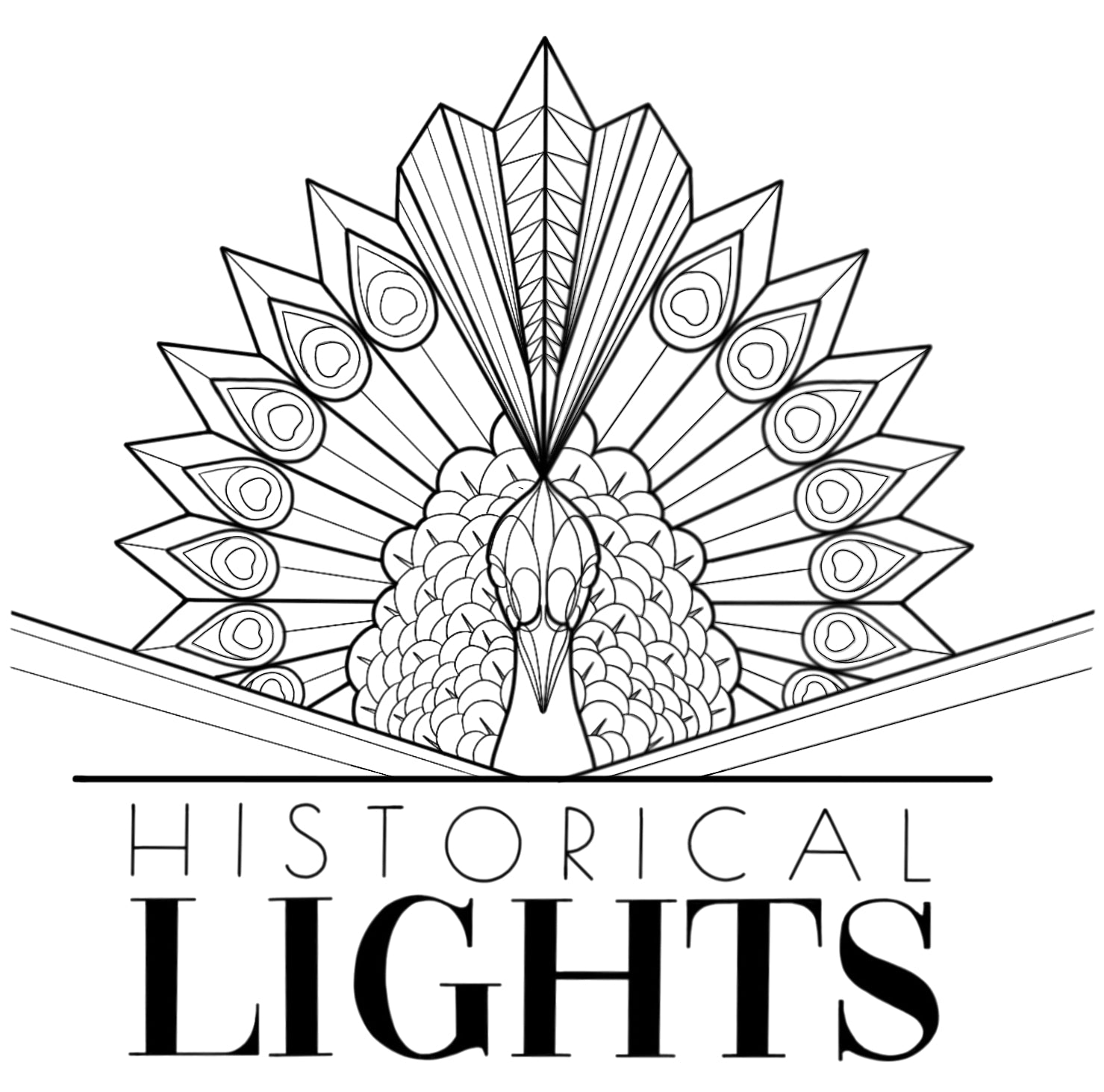 Historical Lights