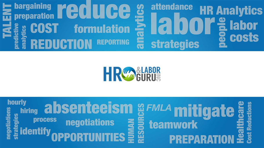 Introducing HR and Labor Guru Inc.