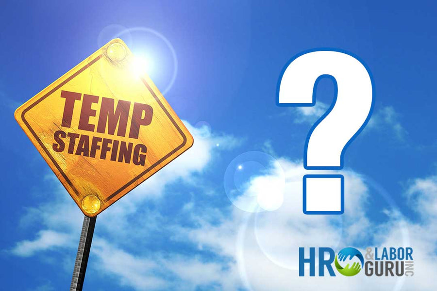 Why do temporary employees matter and can there be a compromise?