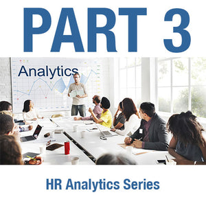 HR Analytics Series:<br>  Part 3 - Healthcare Analytics