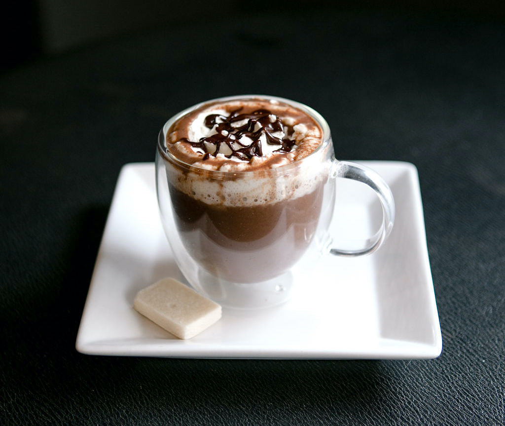 Mexican Hot Sipping Chocolate