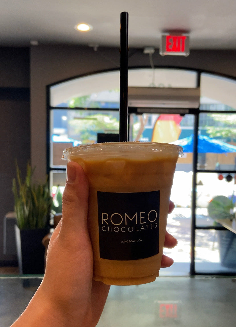 Iced Latte - Regular