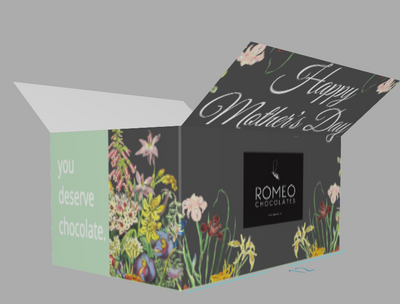 Mother's Day Afternoon Tea - Take-Home Kit