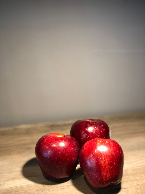 Red Delicious Red Apple