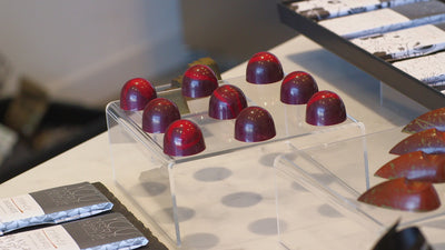 Chocolate Truffle Making Workshop