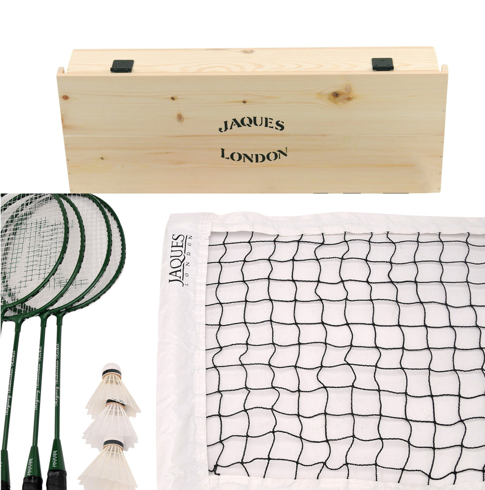 Luxury Badminton Set