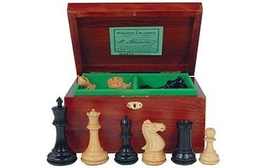 Chess set - 4