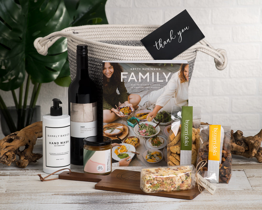 EVERYDAY LIVING ENTERTAINER GIFT HAMPER