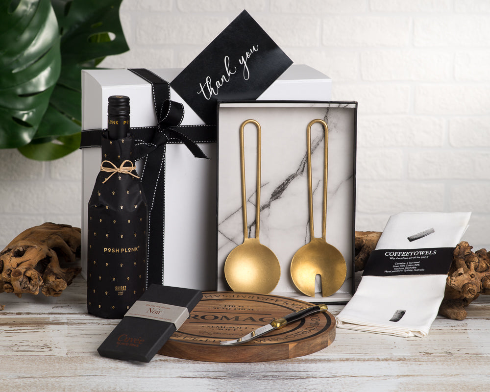 EVERYDAY LIVING GOLD GIFT PACK