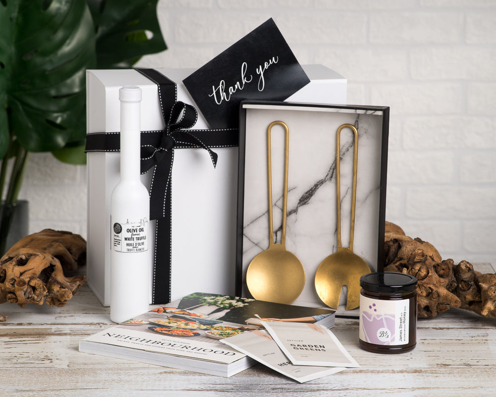 EVERYDAY GOLD KITCHEN GIFT PACK