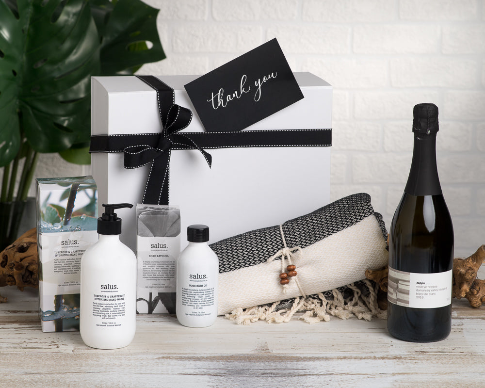 BATHROOM & bUBBLES GIFT PACK