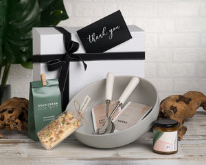 EVERYDAY LIVING KITCHEN STYLE GIFT BOX