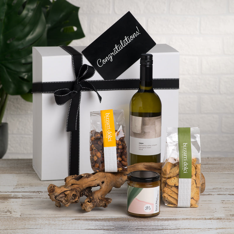 EVERYDAY LIVING GOURMET GIFT PACK