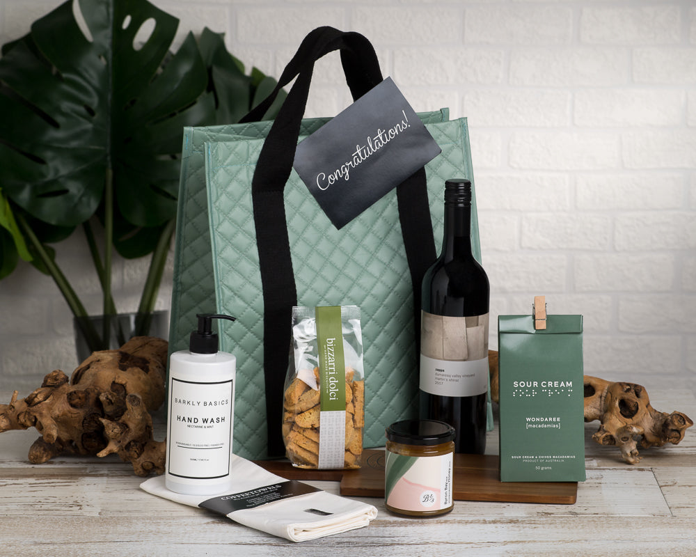 EVERYDAY GREEN LIVING  GIFT PACK