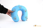 Kpop BT21 Travel Neck Pillow