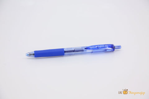 Uni-ball Signo RT Retractable Gel Pen - 0.38mm