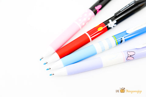 Uni-ball RE Erasable Pen - 0.5mm (Disney)