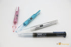 Uni-ball Style Fit Gel Pen Body Only (5 slots) - Metallic