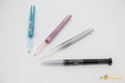 Uni-ball Style Fit Gel Pen Body Only (3 slots) - Metallic