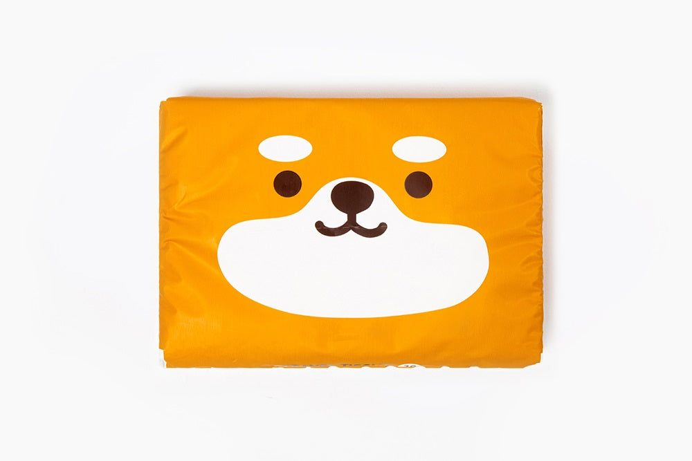 [DMV ONLY] Travel Tissue Shiba Dog Cover 25014905
