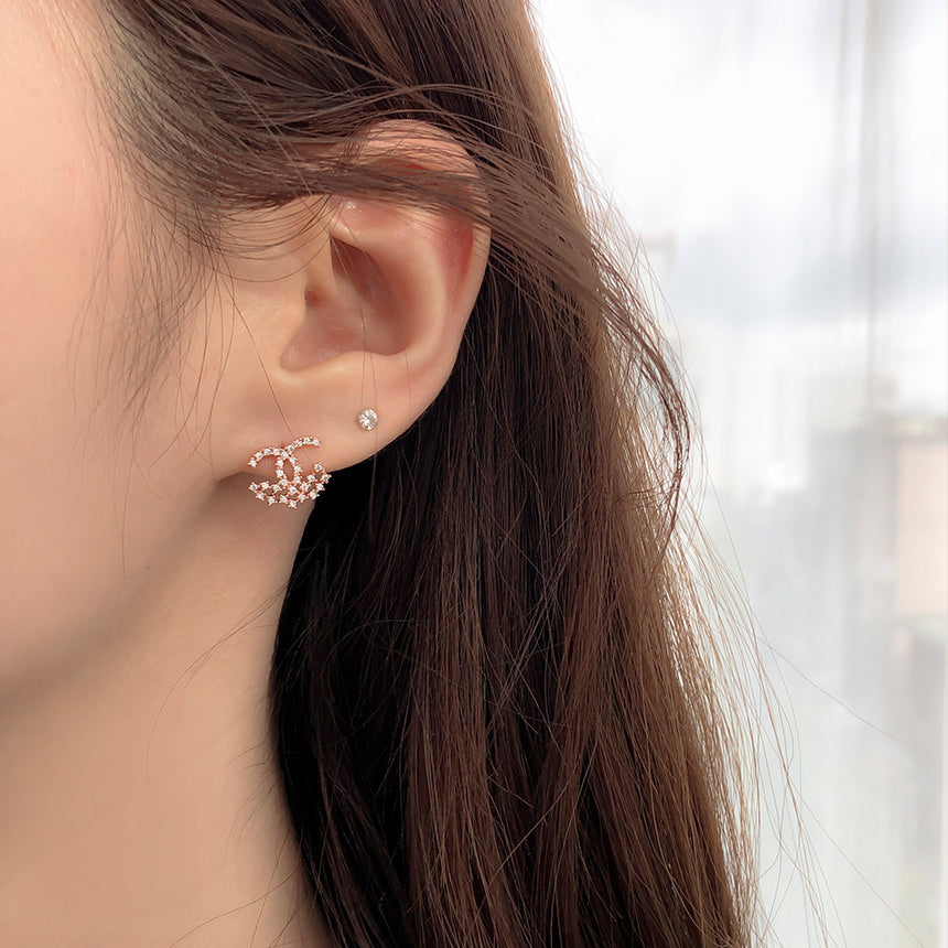 Soo & Soo Serenade Earrings