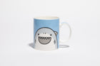 [DMV ONLY] Artbox Blue Boss Mug 22004275
