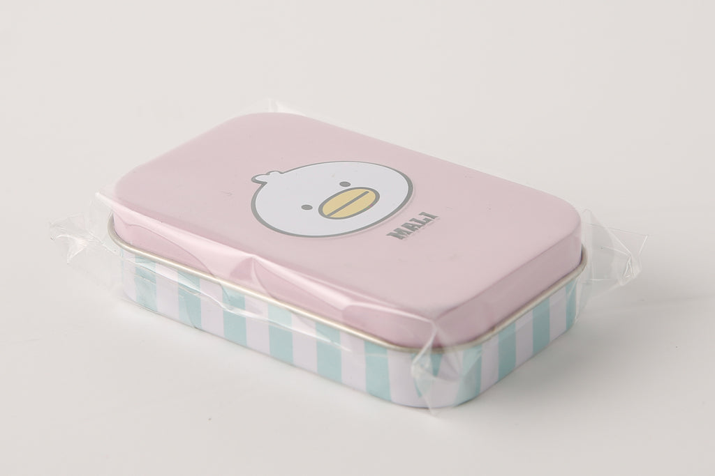[DMV ONLY] Mini G. Mali Tin Multipurpose Case  26014932