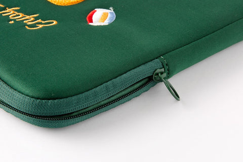 [DMV ONLY] Welsh Corgi Soft Laptop Pouch 37002785