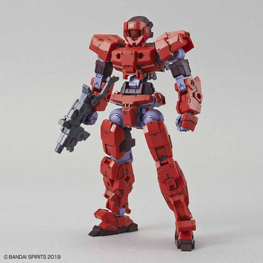 30 Minutes Missions eEXM-17 Alto (Red) 1/144